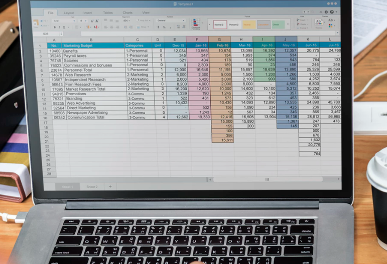 Excel – vloek of zegen?