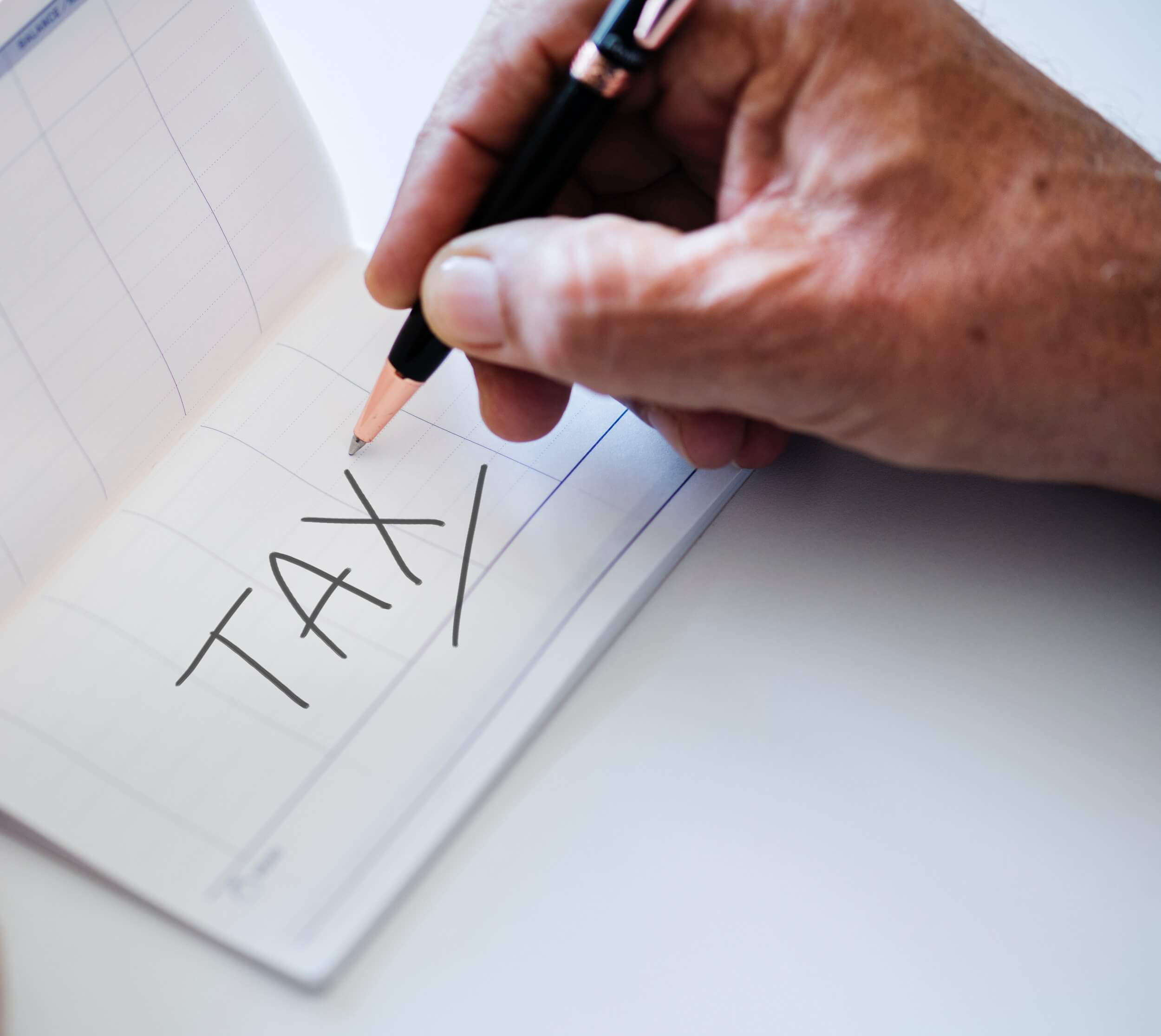 Tax disclosures and IFRS - part I